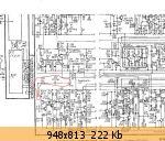 Однотрубная схема системы разводки отопления